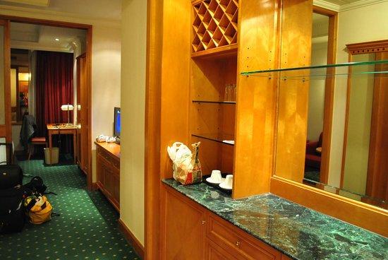 BEST WESTERN PLUS Hotel Hong Kong: room