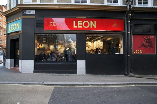 Leon - Cannon Street