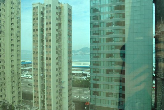 BEST WESTERN PLUS Hotel Hong Kong : view