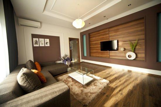 Hotel Confort: Deluxe Suite