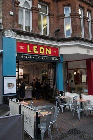 Leon - Carnaby Street
