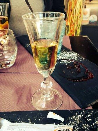 Brasserie des Dames : Le Rhum-Vanille de Madagascar... une potion MAGIQUE !
