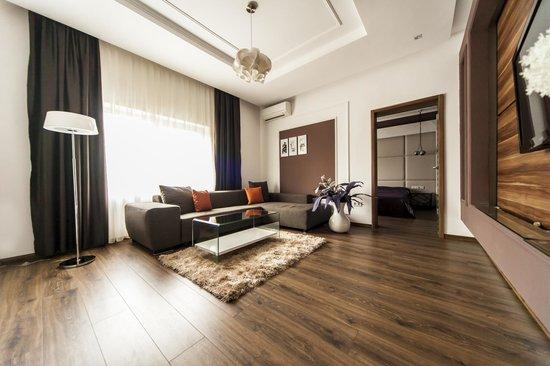 Hotel Confort : Deluxe Suite