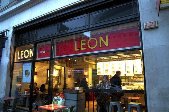 Leon - Regent Street