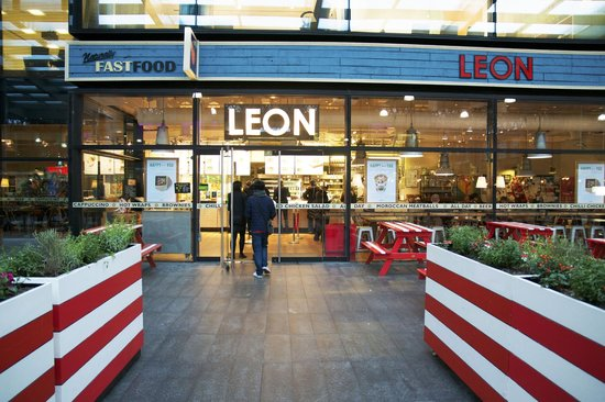 Leon - Spitalfields