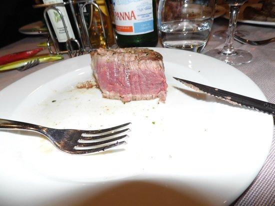 La Taverna di Julio: Fiorentina