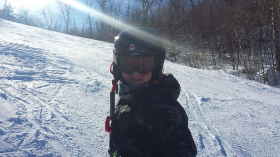 Gunstock Mountain Resort: This is awesome!