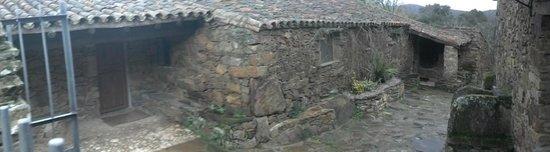 San Martín de Trevejo, España: La  jara