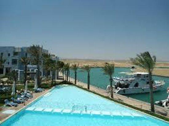 Marina Lodge at Port Ghalib : Hotel Marina Lodge