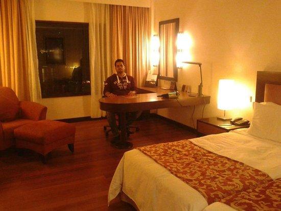 Impiana KLCC Hotel : Room