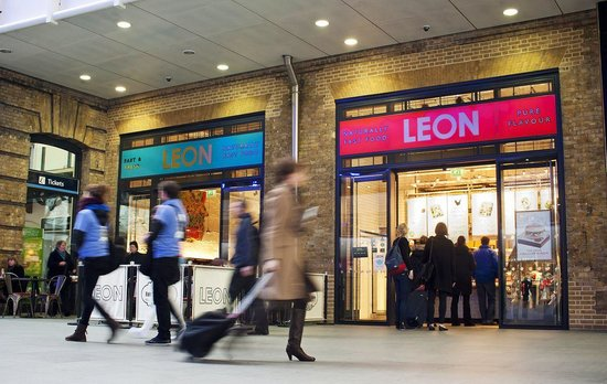 Leon - Kings Cross