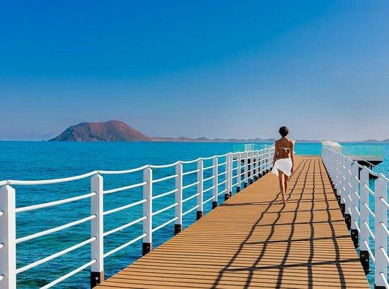 Gran Hotel Atlantis Bahia Real: Coco-Beach-0004