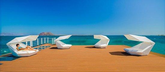 Gran Hotel Atlantis Bahia Real: Coco-Beach_0075_r