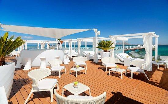 Gran Hotel Atlantis Bahia Real: Coco-Beach_0086