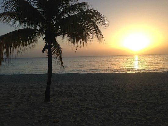 Charela Inn / Le Vendome: Sunset Day 2