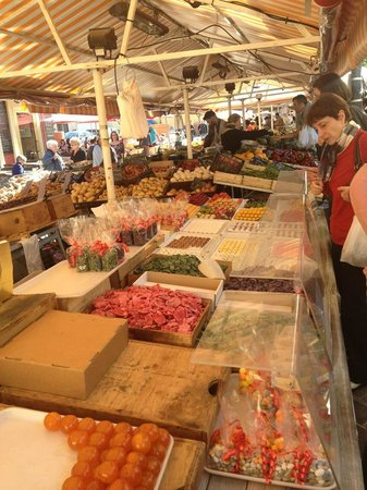 The French Way: Market