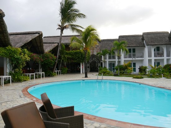 Veranda Palmar Beach: piscine