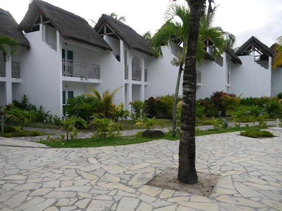 Veranda Palmar Beach: chambres