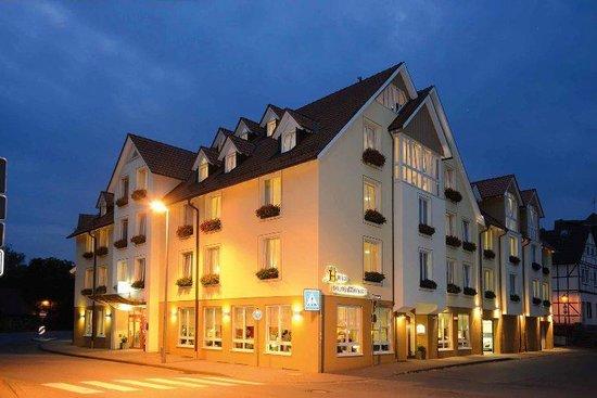 Flair Hotel Stadt Hoexter: Flair Hotel Stadt Höxter - einfach märchenhaft