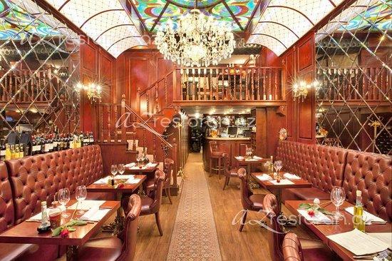 Santino Group Italian Restaurant