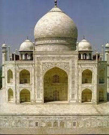 Agra Day Journey - Private Day Tours