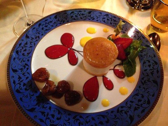 Antica Torretta : Dessert