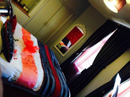The Bull Inn : Room 5, Beautiful