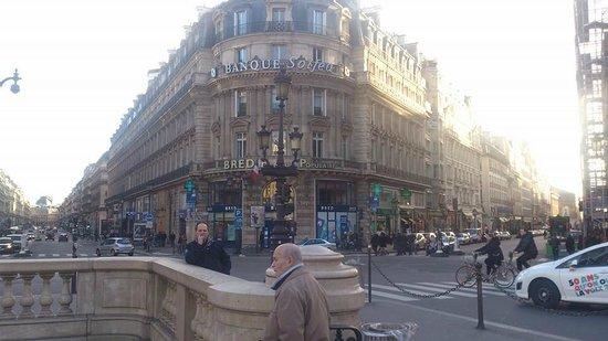 Hotel Pavillon Monceau : Parigi