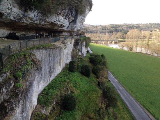 Peyzac-le-Moustier, Франция: getlstd_property_photo