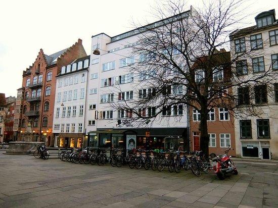 scandic köpenhamn palace
