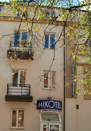 Photo of Mikotel Vilnius