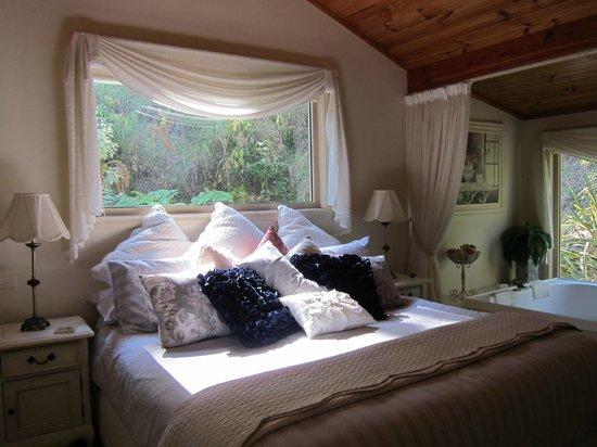 Myers Creek Cascades : Nice bedroom