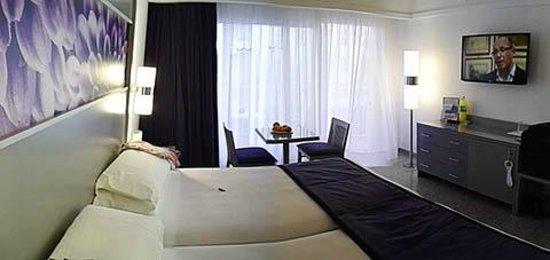 Hotel Riu Nautilus : Room 252