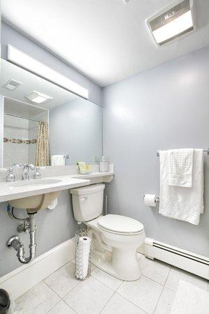 Aisling: Duleek Bathroom