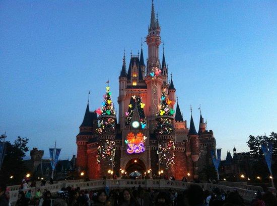 Экспресс до Диснейленда - Picture of Tokyo Disneyland, Urayasu - TripAdvisor