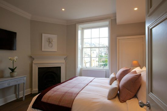 The Halcyon Hotel Apartments: Bedroom - Apartment No.4