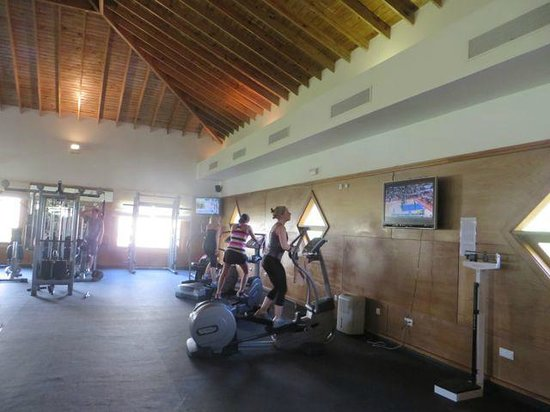 Excellence Punta Cana : Gym