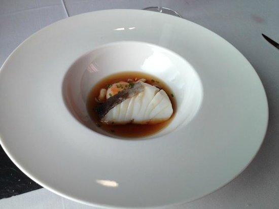 Restaurante Pablo: Algo de pescado