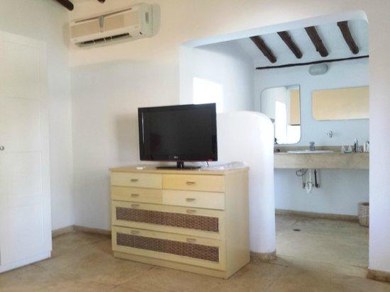 SUNSOL Punta Blanca: Habitación