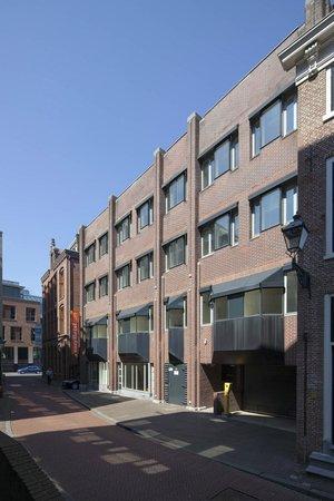 easyHotel Den Haag City Centre: Exterior