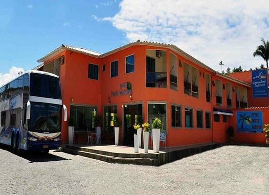 Hotel Porto Garden: Fachada