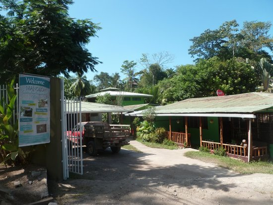 le restaurant de cabinas manolo