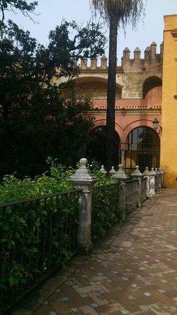 Real Alcázar: Magnífico