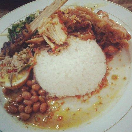 Kedai Ayam Ibu Oki: Balinese chicken rice a la Ibu Oki