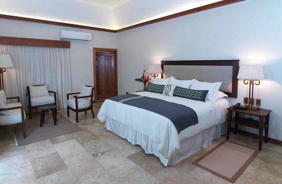 Bolontiku Hotel Boutique: Suite de una cama King