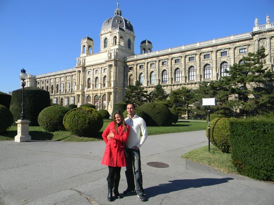 Kunsthistorisches Museum: ;)
