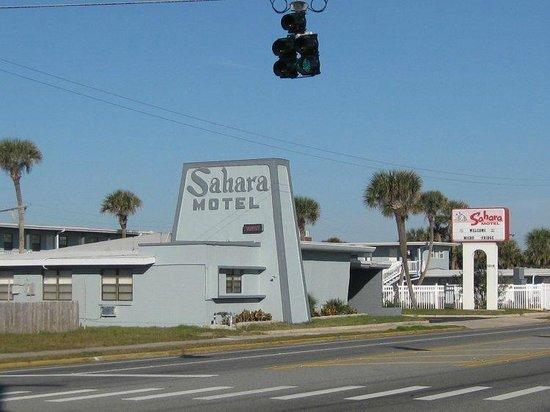 Sahara Motel in Daytona Beach