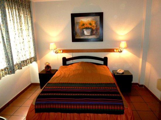 Hospedaje Dimar Inn: Habitación Matrimonial