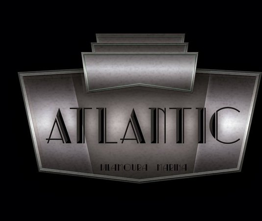 ‪Atlantic Piano Bar‬