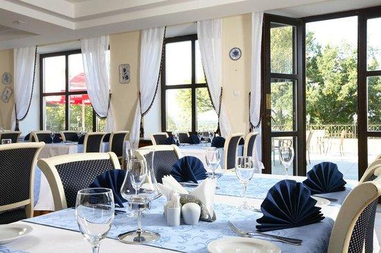 Trapeznaya Restaurant